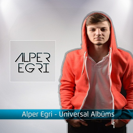 Alper Eğri - Lets Rock 2017