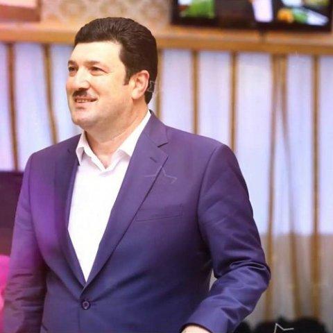 Eflatun Qubadov - Gelinim 2017