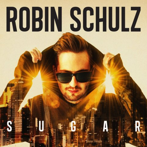 Robin Schulz feat. Ruxley - Sounds Easy