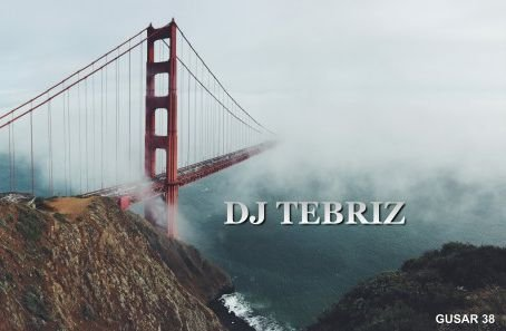 Dj-Tebriz - In Your Eyes (Inna)