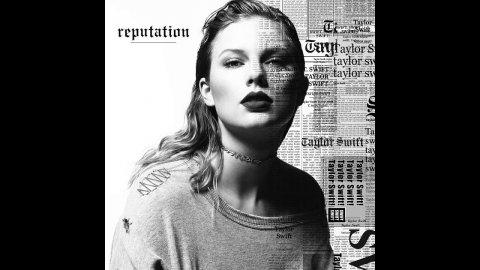 Taylor Swift - Ready For It (Dj Saleh Radio Edit) (2018)