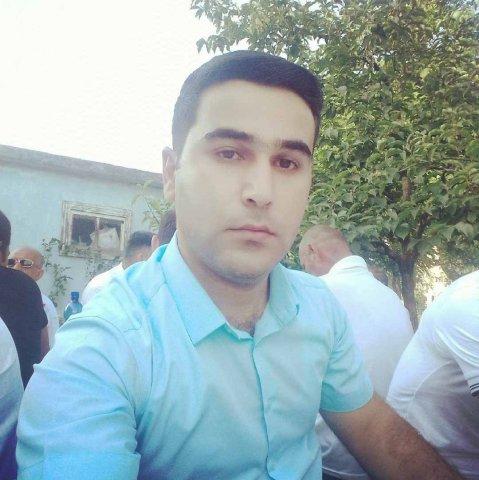 Azər Maşxanlı - Sevgim Dəryada Öldü 2018