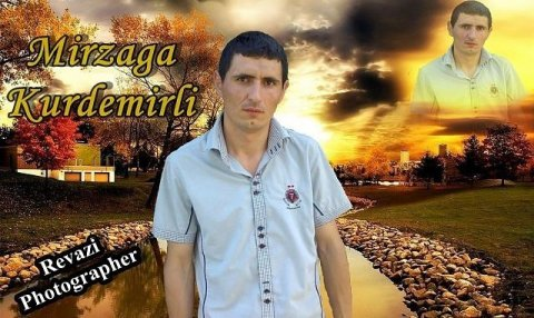 Mirzaga Kurdemirli - Ele Yandim 2018