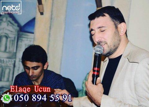 Aydin Sani ft Birgul Agdaminin Oglu - Bu Yaxinlarda 2018