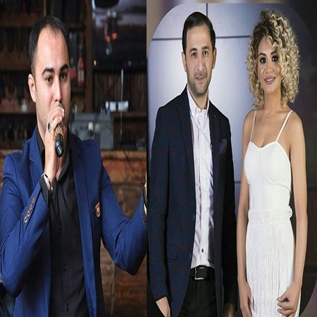Perviz Bulbule Ft Turkan Velizade Ft Vasif Azimov - Popuri 2018