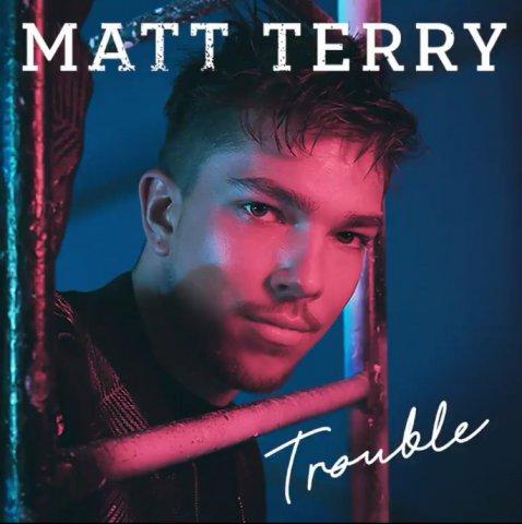 Matt Terry - Try (Dj Saleh Radio Edit) (2018)