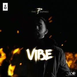 The PropheC - Vibe (Dj Saleh Radio Edit) (2018)
