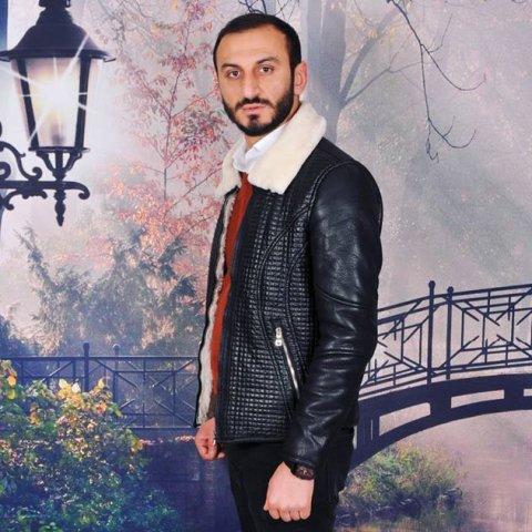 Vusal Ibrahimov -Terk eledi sevgilim 2018