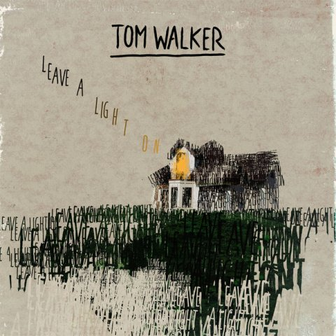 Tom Walker - Leave a Light On (Dj Saleh Radio Edit) (2018)