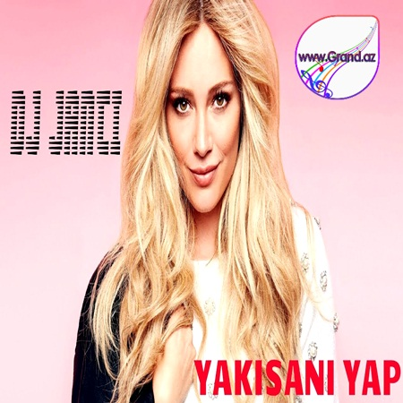 DJ JANTİ - YAKIŞANI YAP (DUTCH DİRTY) 2018