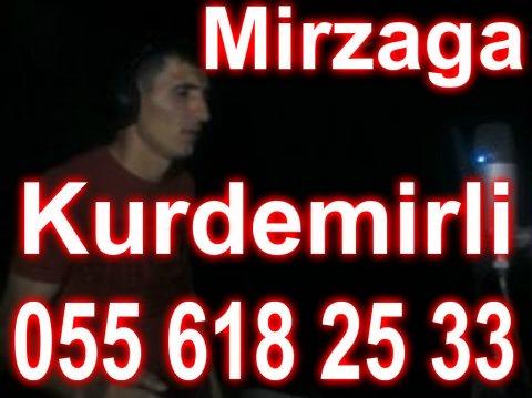 Mirzaga Kurdemirli - Gozderim 2018