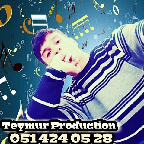 Oruc Amin - Teymur Production 2018