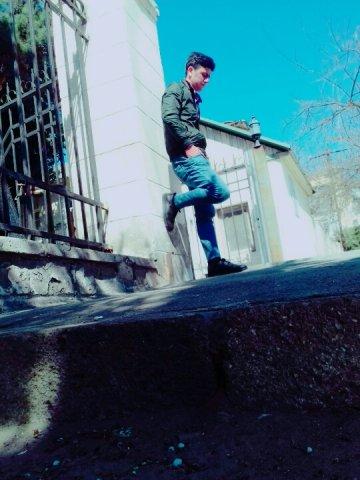 Elmin Hüseynov - Bağışla Ana 2018 Süper Şeir