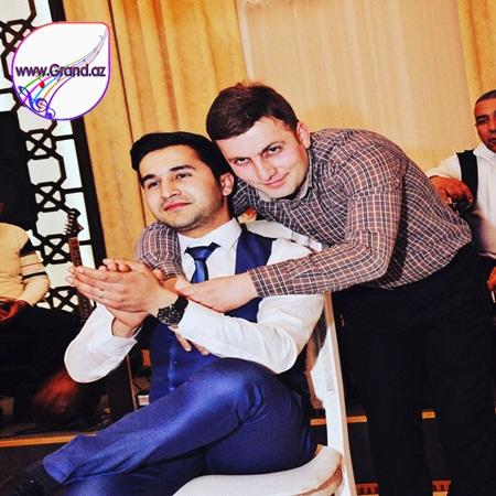 Feqan Abdulayev - Arzular 2018