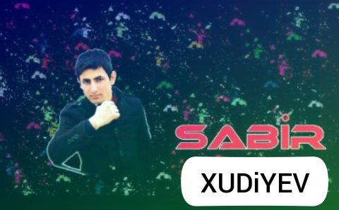 Sabir Xudiyev - Xosbextem 2018