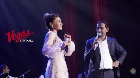 Perviz Bulbule ft Turkan Velizade - Divane Olmusam 2018