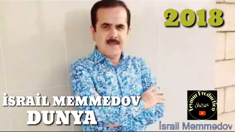 İsrail Memmedov - Dunya 2018