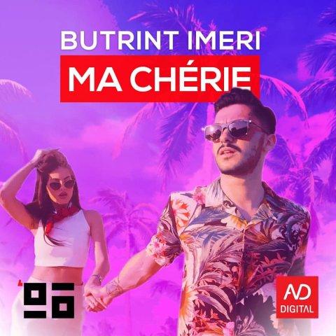 Butrint Imeri - Ma Cherie