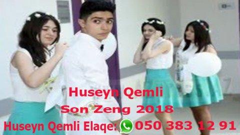 Huseyn Qemli - Son Zeng 2018