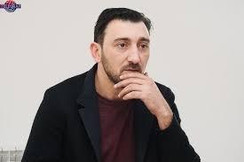 Aydın Sani - Əsir 2018