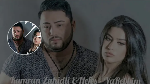 Kamran Zahidli ft Nefes - YaRebbim 2018 eXclusive
