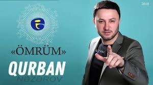 Qurban Nezerov - Omrum 2018