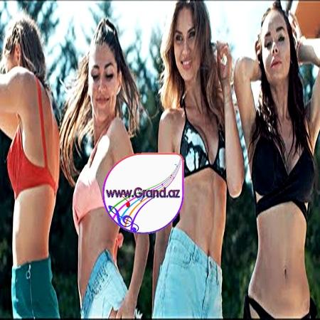 Mr. Jade ft. İsmail YK - Welcome To Turkey 2018