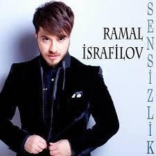Ramal İsrafilov - Sənsiz səninləyəm 2018 MP3