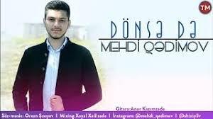 Mehdi Qedimov - Donse de 2018 MP3