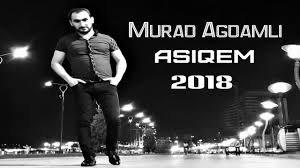 Murad Agdamli - Asiqem 2018