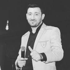 Aydın Sani - Sarı 2018