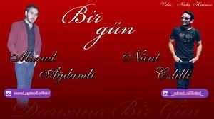 Murad Agdamli & Nicat Celilli - Darixma Bir Gun 2018