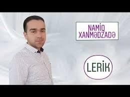 amiq XanmedzadeLerik 2018