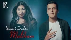 Umarbek Davletov - Malikam 2018