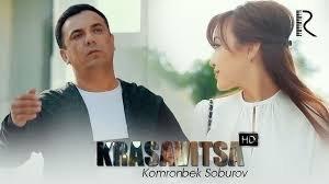 Komronbek Soburov - Krasavitsa 2018
