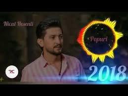 Nicat Hesenli - Popuri 2018