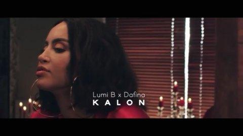 Lumi B x Dafina - Kalon