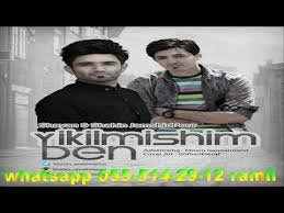 Shahin Jamshidpour Yikilmishi Ben 2018