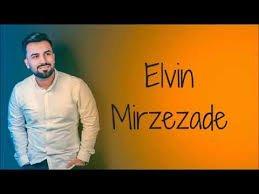 Elvin Mirzəzadə - Günahkaram 2018