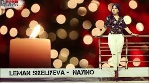 Sixeliyeva Leman - NAYINO 2018