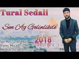 Tural Sedali - Sen Ag Gelinlikde 2018