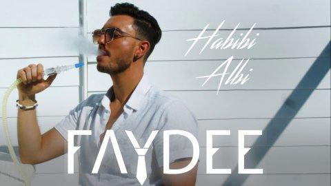 Faydee ft Leftside - Habibi Albi