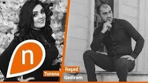Reşad Şamaxılı ve Turane Babayeva - Gedirem 2018