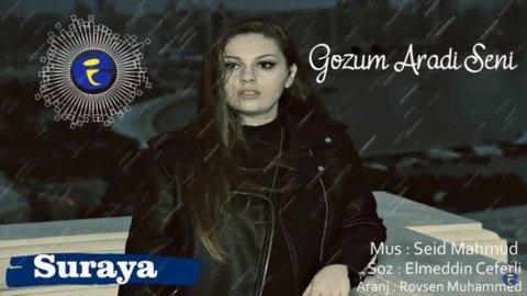 Sunay - Gozum Aradi Seni 2018