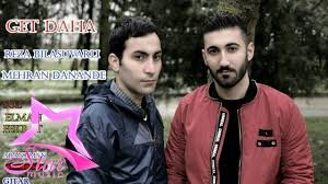 Reza Bilesuvarli Ft Mehran Danende - Ged Daha 2018