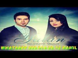 Reza Jafarzadeh & Sara Tajfar Ster Band Yalan 2018