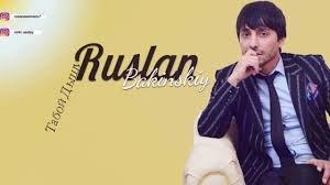 Ruslan Bakinskiy -   2018
