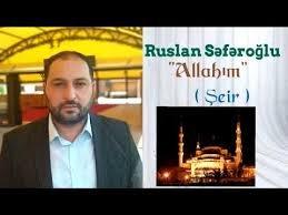 Ruslan Seferoglu Allahim 2018
