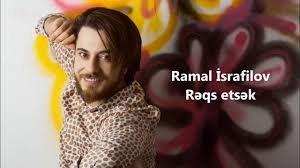 Ramal İsrafilov - Rəqs etsək 2018 YUKLE MP3