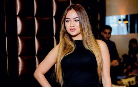 Aynur Esgerli - Onu Ureyimde Dasiyiram 2018